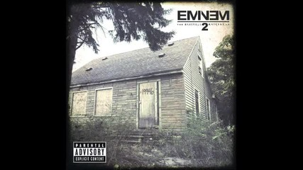 Eminem - The Marshall Mathers Lp 2 (mmlp2) Deluxe Full Album
