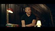 Премиера! 2015 | Sonny Flame - All We Had Is Gone ( Официално Видео ) + Превод
