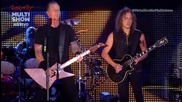 Metallica - Nothing Else Matters ( Live in Rio 2013 )