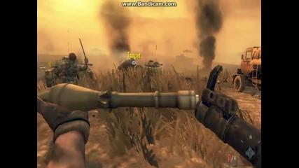 Call Of Duty Black Ops 2-#1 Началото