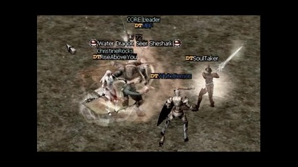 Lineage 2 - Core clan,oly,raid's ;]