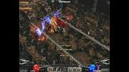 Mu Online - Psychic Doom - Events