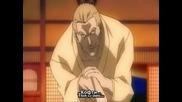 Gantz - Нецензурирана Версия - Епизод 20