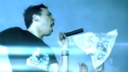 Trapt - Headstrong (Оfficial video)