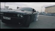 Dodge Challenger Srt8 Hennessey - тест драйв
