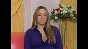 Mariah Carey wins award in Capri