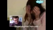 Skype Laughter Chain (sped Up)