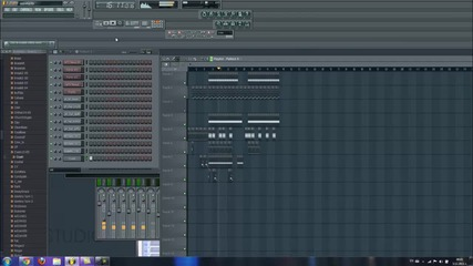 fl studio beat