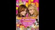 Mary - Kate And Ashley Olsen - I Wish You We
