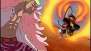 [ Bg Subs ] One Piece - 698