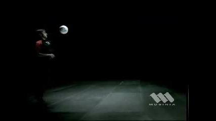 Nikefootball - Usher Mix