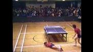 Пинг - Понг Разиграване
