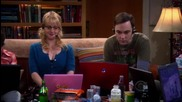 [bg sub] The Big Bang Theory Season 5 Episode 19