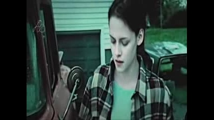 Bella And Edward - What Hurts The Most