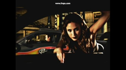 Need for speed Most wanted intro