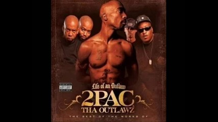 Outlawz - Real Talk