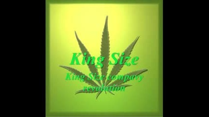 King Size - King Size Compavy Revolution
