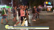 Без напрежение премина 72-та вечер на протести в София