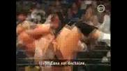 John Cena Raw Promo