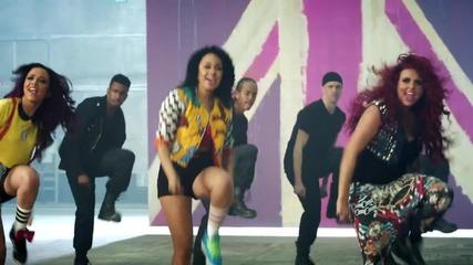Вече С Видео!! Little Mix - Wings