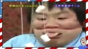 Най-откаченото японско предаване - Смях до скъсване
