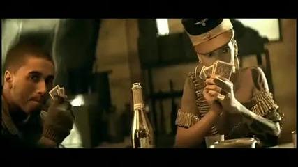Rihanna - Hard ft. Jeezy