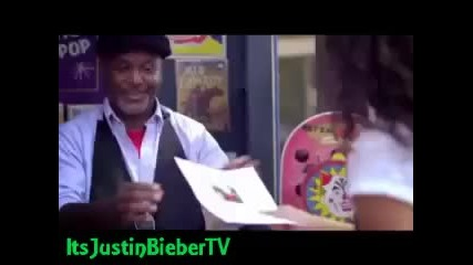 Justin Bieber - Love Me Official Music Video (fan Made)