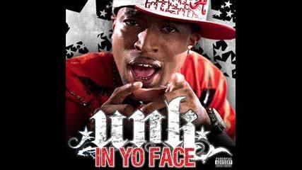 Dj Unk - In Yo Face
