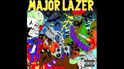07.mary Jane (feat. Mr. Evil & Mapei)