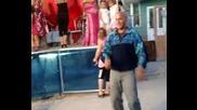 zvezdata na pektko na petov 2012