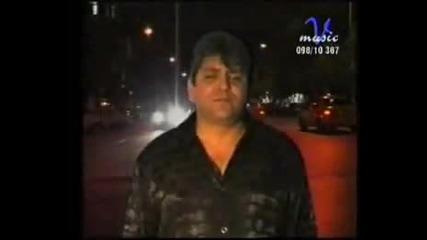 Сашо Роман - 7 дена, 7 нощи (official video)