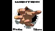 Atila & Sbm - Алхимикът