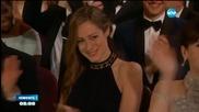 """""""Бърдмен"""" е големият победител на тазгодишните """"Оскари"""""""