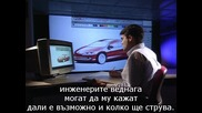 Бъдещето на автомобила - с превод [част 1/2]