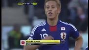 World Cup Япония - Камерун 1:0 - Всички голове!