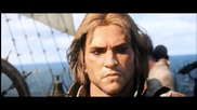 Assassin's Creed Iv - Black Flag Premiere Trailer