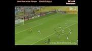 Fabregas Vs Messi