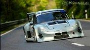 Gb Simca B1200 S Turbo - Yannick Poinsignon - European Hill Race Eschdorf 2014