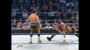Еди Гереро срещу Ренди Ортън : Разбиване 10.14.05