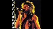 Bon Jovi - Bobbys Girl