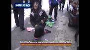 Клана Борисови окупира съда