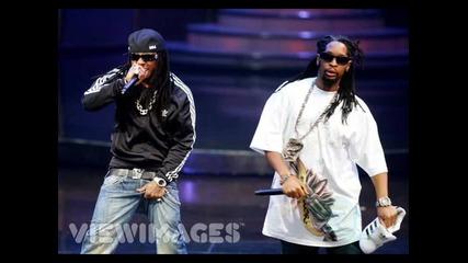 Lil Wayne feat Lil Jon - Pull up