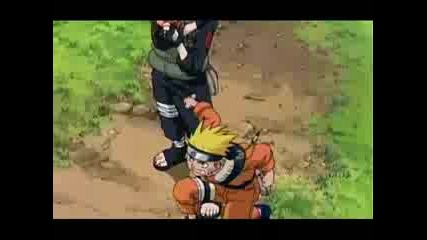 Naruto - Way Of The Ninja