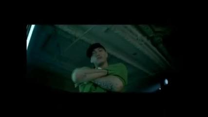 Bg parodiq na Akon ft Eminem