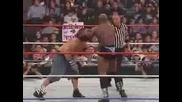 Wwe Gab 2007 John Cena Vs Bobby Lashley