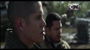 Snitch / Доносник (2013) Филм 2 Част Бг Аудио