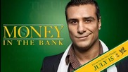 Wwe Money in the bank 2012 Official Theme Song and Poster