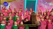 Lo Zecchino doro 2009 - 03 - La Danza di Rosinka - Hq con sottotitoli