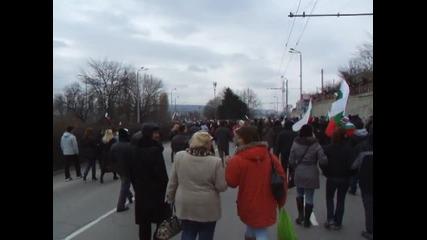Протест-варна-17.02.2013