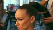 Alexandra Raeva - Hot Summer Project (making)